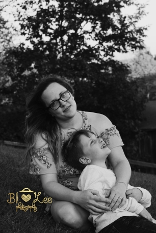 VT Photography : Mommy & Me